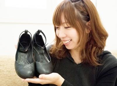 靴修理 松原市